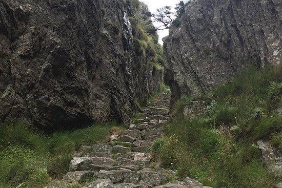 Caminhada na Table Mountain...