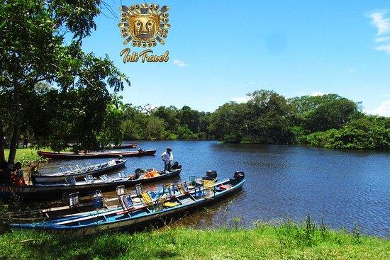 Pampas en Rurrenabaque - 3 días