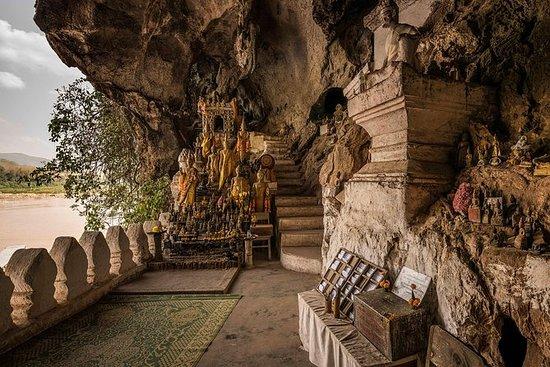 Escursione giornaliera alle grotte di