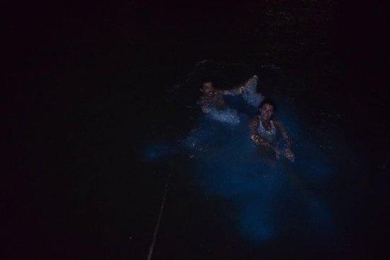 Luminous Lagoon & Limbo Party