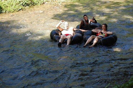 O melhor de Ocho Rios Dunns River...
