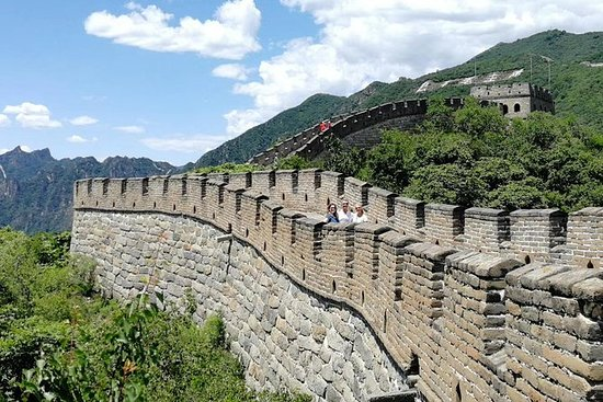 Day Tour of Mutianyu Great Wall...
