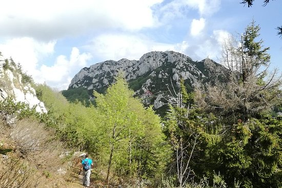 Risnjak National Park hiking tour