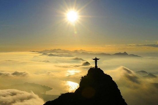 2 Days in Rio: City Tour, Angra dos...