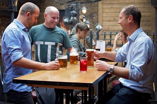 Esperienza della birra londinese