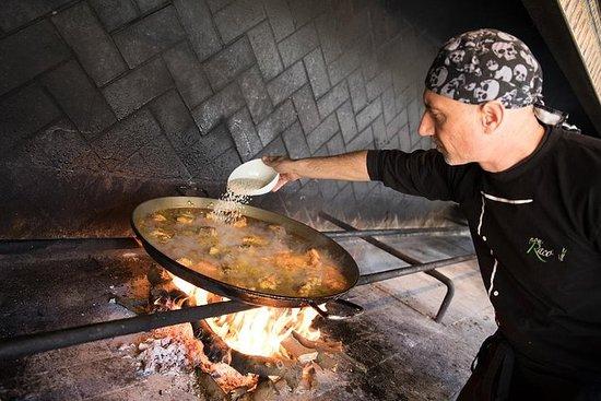 Experiencia Gastro in L'Albufera...