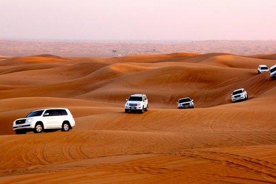 Desert Safari Dubai med BBQ Dinner...