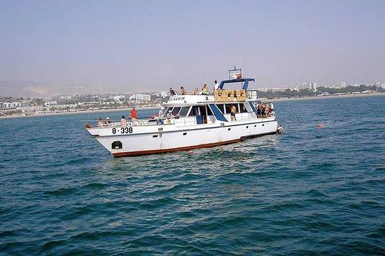 Passeio de barco em agadir