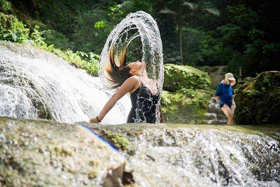 Mele Cascades Waterfall Tour Option 1