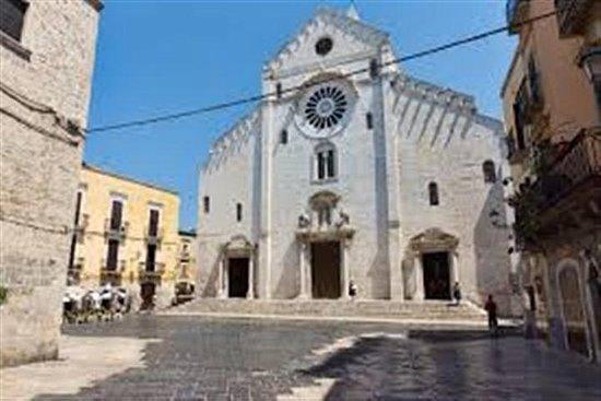 Visite guidée en petit groupe de Bari...