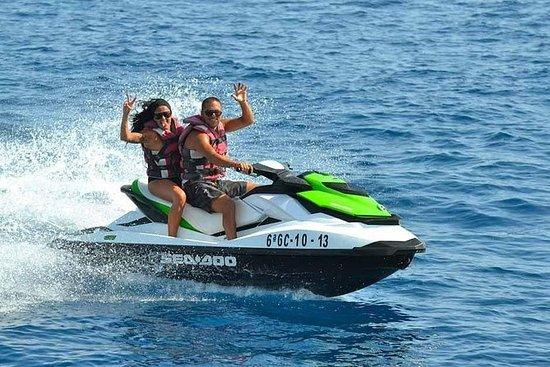 1 Hour Jet Ski With Lunch