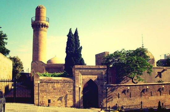 Excursão Baku Icheri Sheher (Cidade...