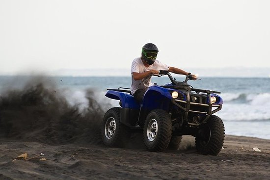 2 Hours Quad biking in Agadir