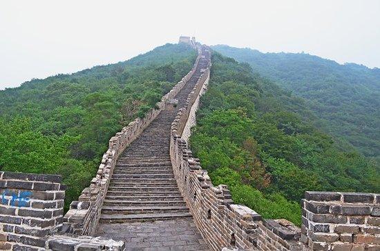 Mutianyu Great Wall One Day Tour...