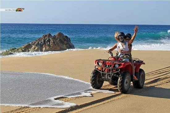 Quad and buggy in agadir Morocco