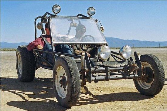 Aventura de buggy