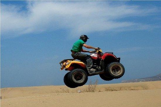 Maroc quad taghazout