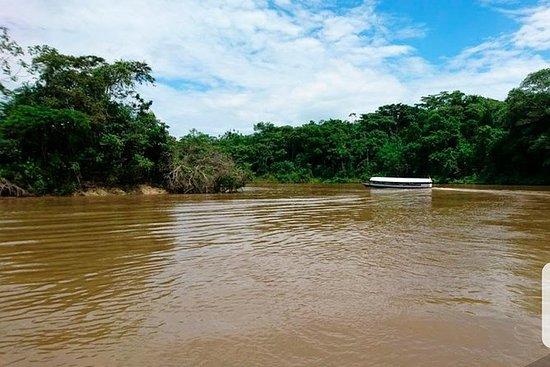 Rivera Amazónica Iquitos - Día...