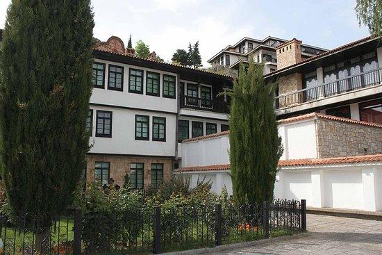Ohrid Weekend Break