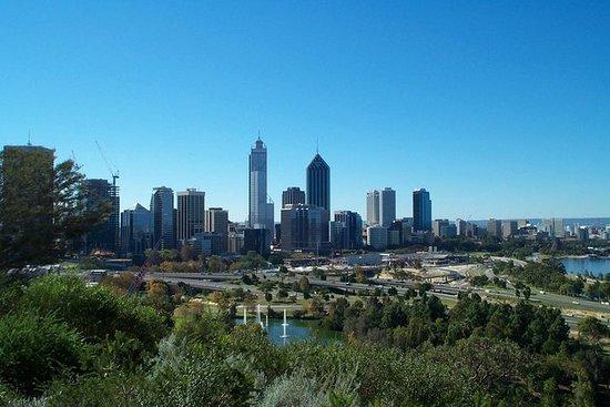 Full-Day Perth, Kings Park, Swan...