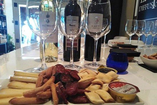 Tre vini spagnoli e carne di caccia
