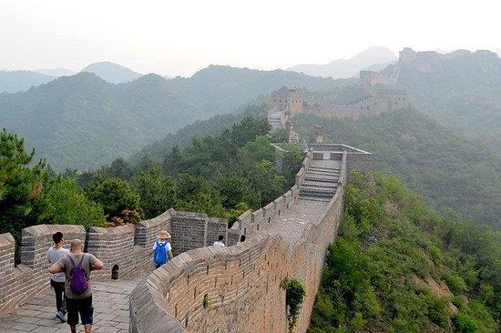 Jinshanling Great Wall Beijing...