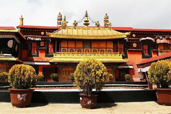 Tibet Tour 6 Tage