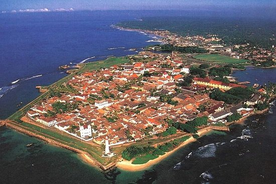 Galle one day Tour