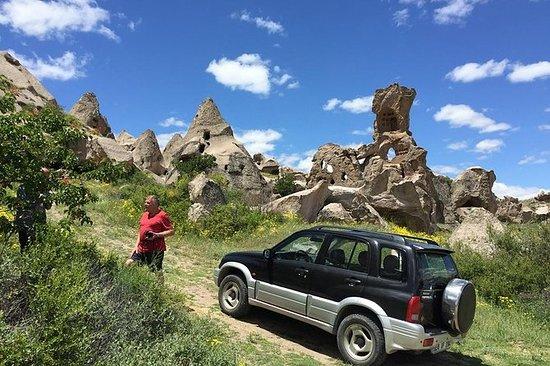 Privado Cappadocia Jeep Safari