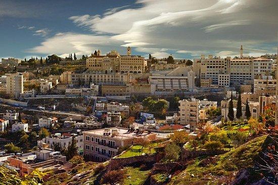 耶路撒冷的伯利恒和耶利哥日圣经之旅