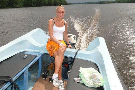River Safari Bentota