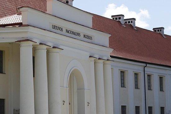Litauens nationale museum: Den Nye...