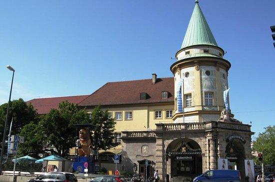 Münchner Biergeschichten