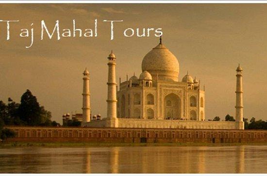 Trasferimento privato a Delhi con