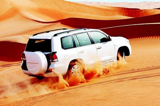 Desert Safari Dubai con barbacoa y 7...