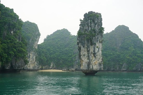 Captain Jack's 1 day Ha Long and Lan...