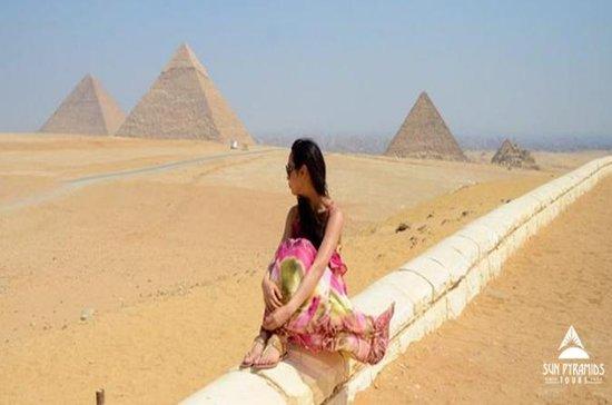 Tour del Cairo di 5 giorni con