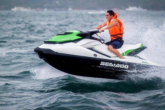 Agadir Jet ski