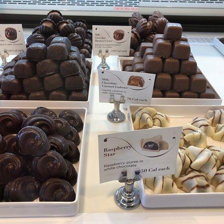 Godiva Chocolatier Photo