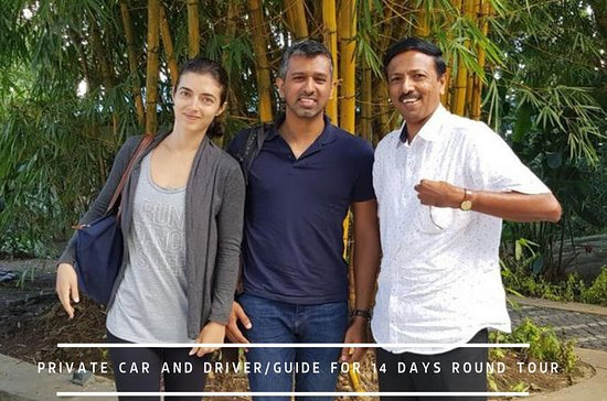 Private Car Hire with Driver-Guide ...