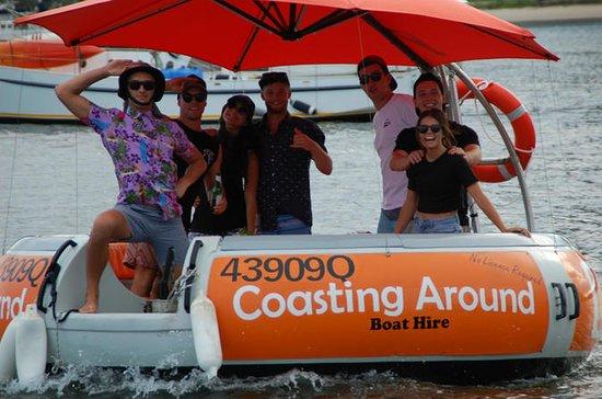 Gold Coast Private Round Location de...