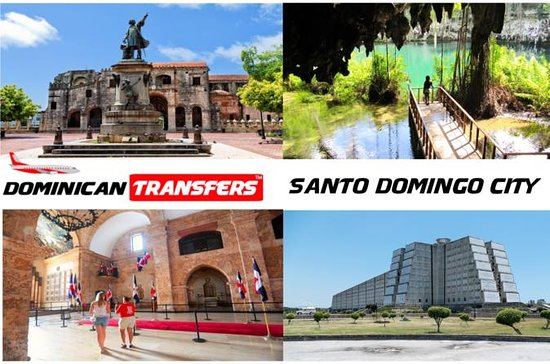 Full-Day Santo Domingo Discovery Tour...