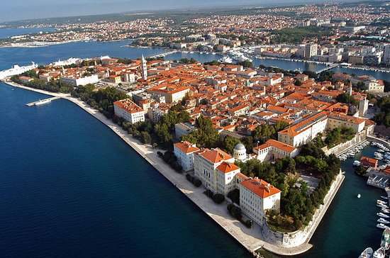 Privat tilpasset tur i Kroatien Via...