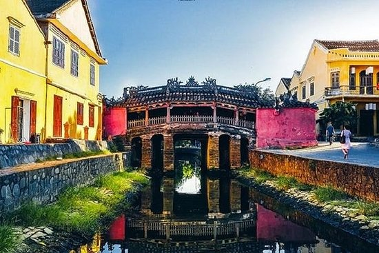 Hoi An Ancient Town Full Day tour...