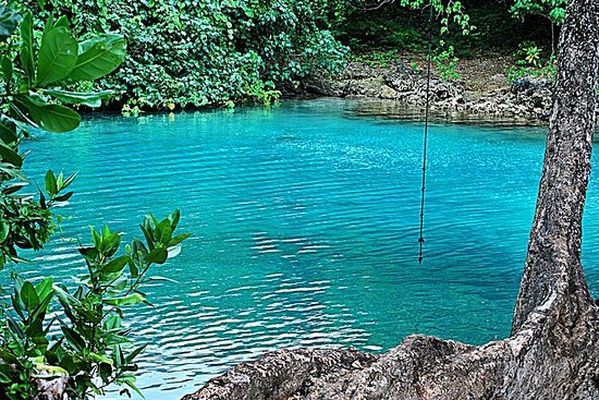 Full-Day Vanuatu Cultural, Blue...