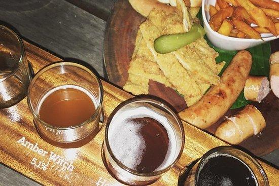 Cambogia Craft Beer Adventure di
