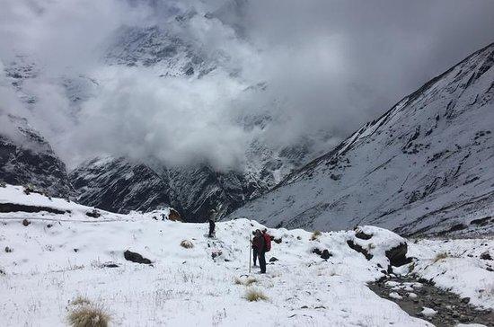 12-Day Nepal Trip with Kathmandu...
