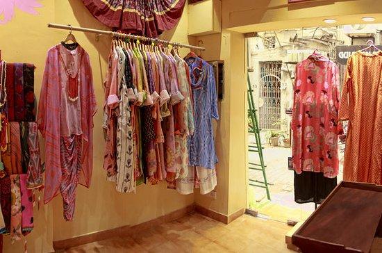 Private Customized Delhi Shopping...