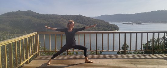 Yoga Onrus & Hermanus