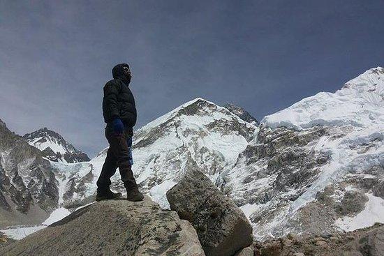 Everest Base Camp Trek - Caminhada ao...